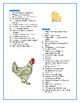 Animal Farm: 2 Reading-for-Detail Crosswords—Unique!