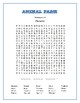 Animal Farm: 4 Word Searches—Based on the Novel!