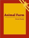 Animal Farm: A Novel Guide for Teaching Allegory