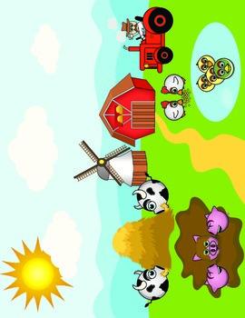 Animal Farm BINGO