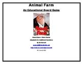 Animal Farm Board Game