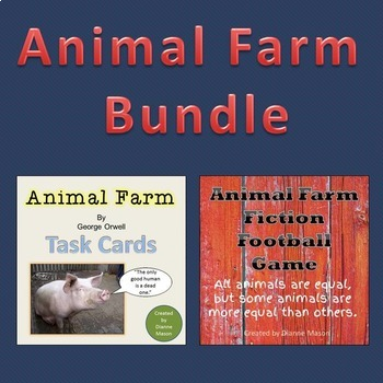 Animal Farm Bundle
