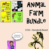 Animal Farm: Bundle Unit