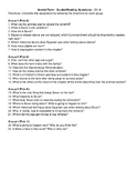 Animal Farm Ch. 9 Guided Reading Questions