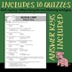 Animal Farm Chapter Quizzes for the Entire Novel
