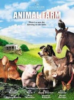 Animal Farm Chapters 1-3 Crossword Puzzle