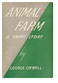 Animal Farm Character Guide Handout