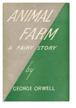 Animal Farm Character Guide Handout