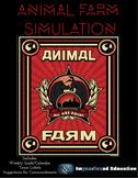 Animal Farm Class Simulation