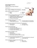Animal Farm Final Exam