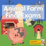 Animal Farm Final Exams