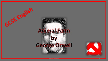 Animal Farm George Orwell (1)