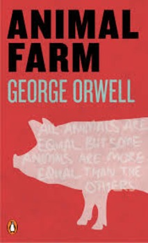 Animal Farm: Group Project