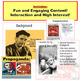 Animal Farm Bundle:  Background, Symbolism, Propaganda, Quizzes