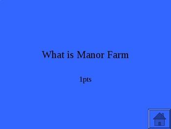 Animal Farm Jeopardy PowerPoint, Part I