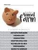 Animal Farm Layered Flip Book