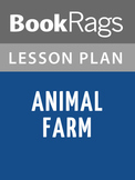 Animal Farm Lesson Plans