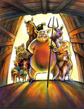Animal Farm:  Movie questions, key, summary and more