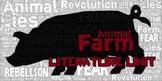 Animal Farm Novel Unit - What Makes a Tyrant?