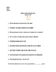 Animal Farm (Orwell) Reading Quiz Bundle- Chapters 1-5
