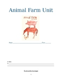 Animal Farm Packet