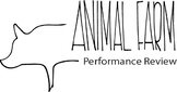 Animal Farm Performance Review Worksheet