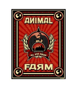 Animal Farm Pre-Reading Unit