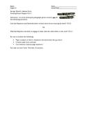 Animal Farm Reading Check CH 5 & 6