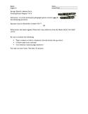 Animal Farm Reading Check CH 7 & 8