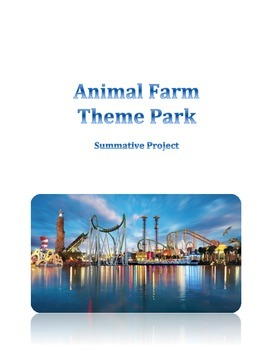 Animal Farm Summative Final Culminating Project