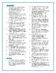 Animal Farm: Synonym Antonym Vocab Crossword—Use with Book