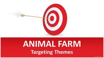 Animal Farm Themes Targeting