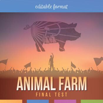 Animal Farm Test