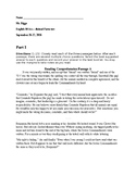 Animal Farm Test Common Core Format