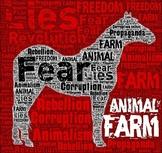 Animal Farm - Twelve Novel Posters