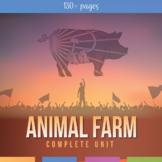 Animal Farm Ultimate Unit Bundle