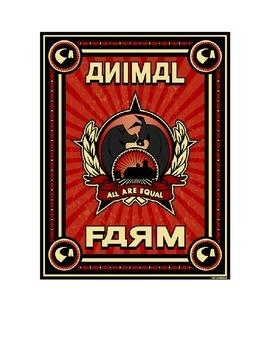 Animal Farm Unit Plan