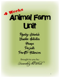 Animal Farm Unit Plan