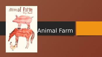Animal Farm Unit Presentation