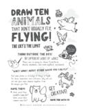 Animal Friends Pack #1 (VIPKID Rewards)