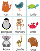 Animal Friends Toddler/Pre-K Speech Therapy Unit
