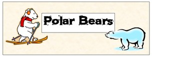 Animal Group Names for Classroom