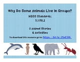 Animal Groups 3-LS2-1