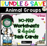 Animal Groups Bundle