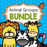 Animal Groups Bundle