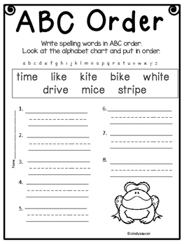 Animal Groups, Journeys, Centers and Printables, Unit 3, Week 5