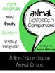 Animal Groups Research Companion