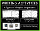 Science Writing Prompts & Rubrics: Animal Groups (NGSS 3-LS2-1)
