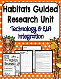 Habitats Research Unit & More