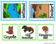 Animal Habitat Sort with No Prep Cut and Paste Practice Pages
